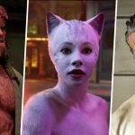 Объявлены номинанты на «позорную» премию Голливуда «Золотая малина»