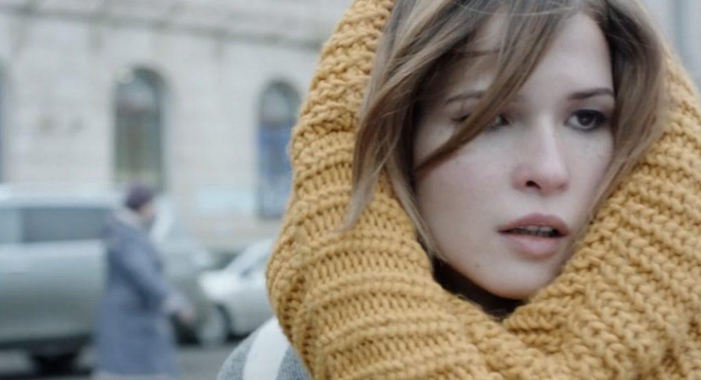 Вышел трейлер мелодрамы «Очень женские истории»
