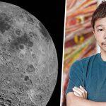 Японский миллиардер ищет спутницу для полета на Луну – и не только