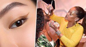 Косметика Рианны Fenty Beauty будет продаваться в России