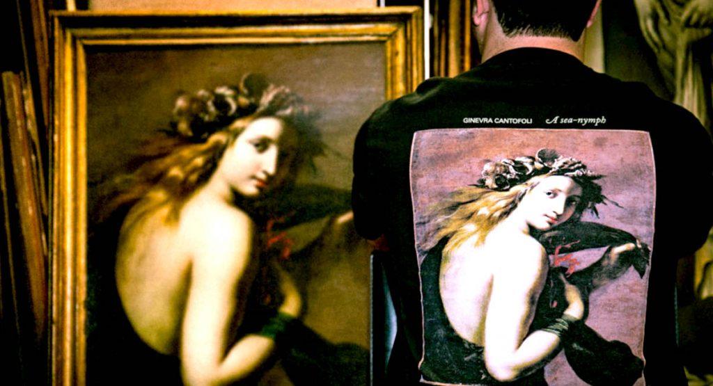 Sotheby's, Hypebeast и Highsnobiety выпустили коллекцию уличной моды