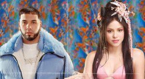 Шакира выпустила новую песню «Me Gusta»