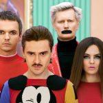 Little Big и Валерий Меладзе стали самыми популярными артистами по версии TopHit