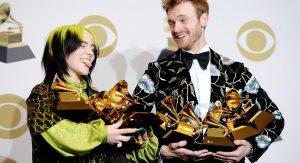 Объявлены победители музыкальной премии «Грэмми-2020»