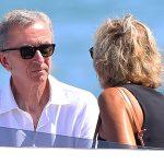 Бернар Арно стал самым богатым человеком в мире по версии Forbes