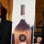Анджелина Джоли и Брэд Питт выпустят новое шампанское