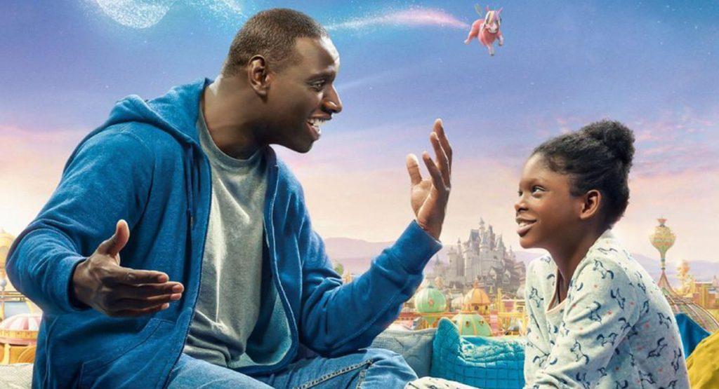 Вышел тизер-трейлер семейной комедии «Папина дочка»