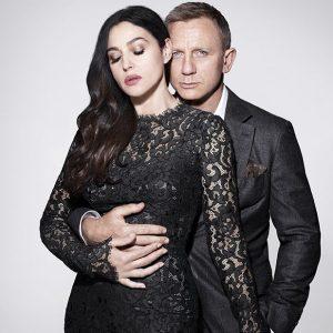 Красотки 007: самые яркие образы девушек Бонда