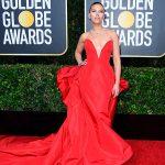 «Золотой глобус»-2020: семь самых эффектных нарядов церемонии