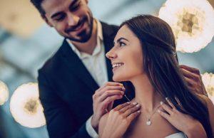 Создана для любви: 10 подвесок для романтичных натур