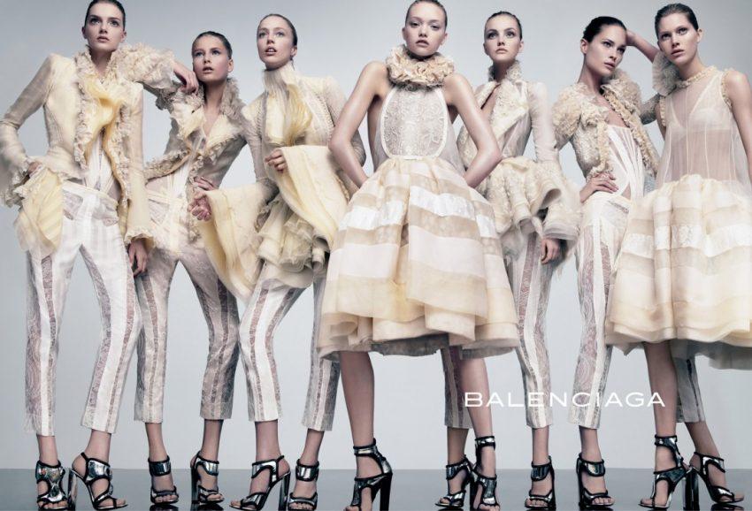 Кристобаль Баленсиага Balenciaga стиль мода цитаты