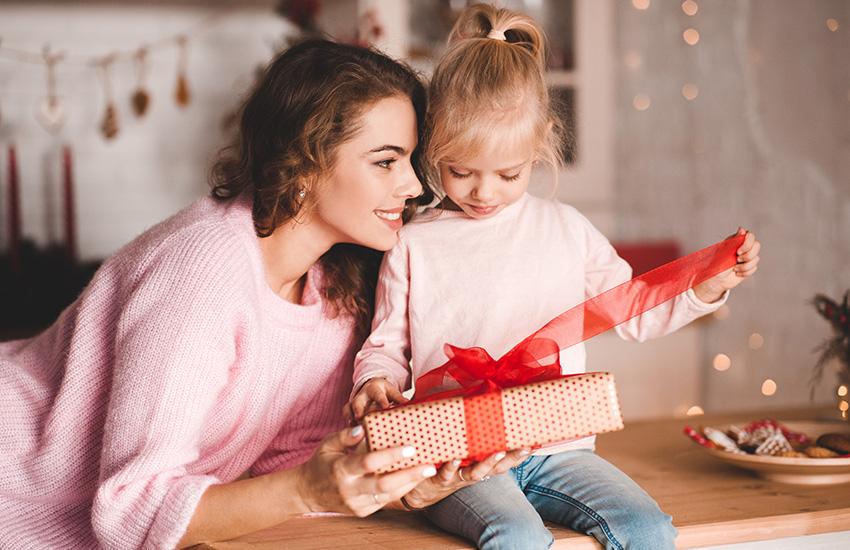 детские украшения подарок как выбрать советы мама и дочка