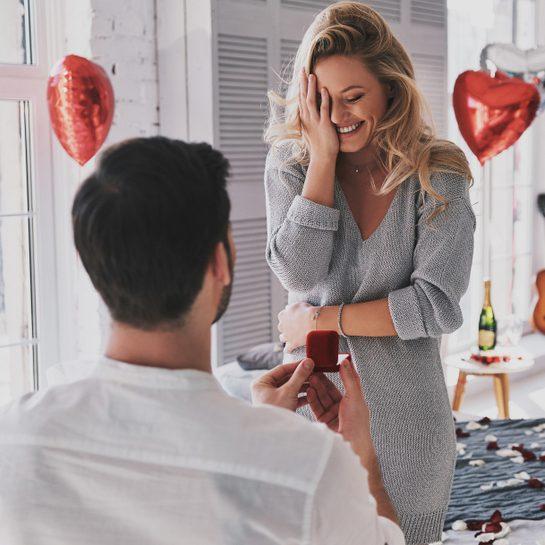 5 идеальных украшений, чтобы сказать «Я люблю тебя»