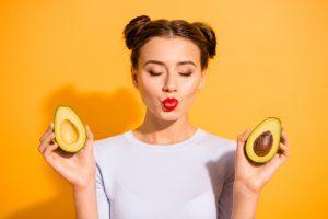 Диета молодости: 5 продуктов для тонуса кожи
