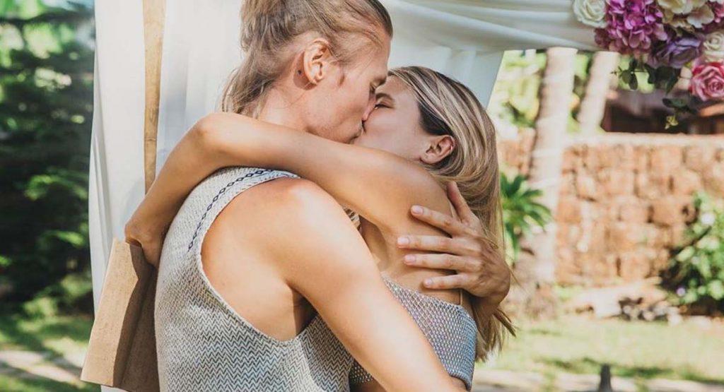 Любовь Аксенова сыграла маленькую индийскую свадьбу