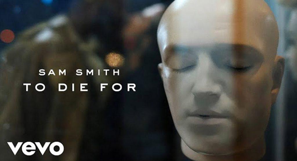 Сэм Смит наблюдает за влюбленными в клипе «To Die For»