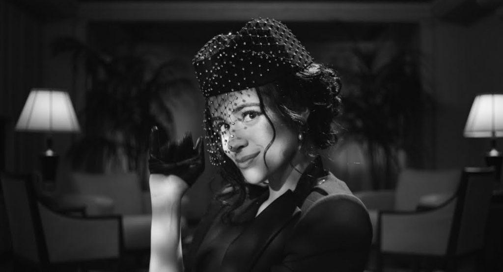 Камила Кабейо выпустила клип «My Oh My»