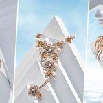 Bvlgari представил коллекцию высокого ювелирного искусства Jannah в Лувре Абу-Даби