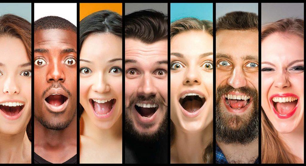 Рейтинг: сайт знакомств назвал самые красивые нации