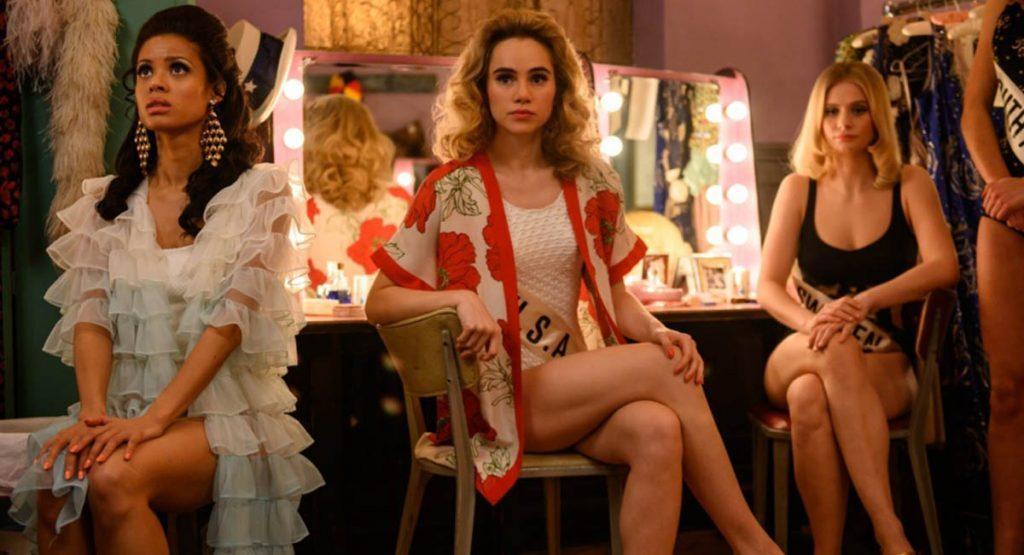 Кира Найтли срывает конкурс красоты в трейлере фильма «Мисс Плохое поведение»