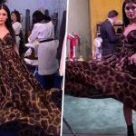 Блогер Мадина Басаева стала амбассадором Dolce & Gabbana