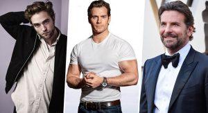 Названы самые красивые мужчины планеты