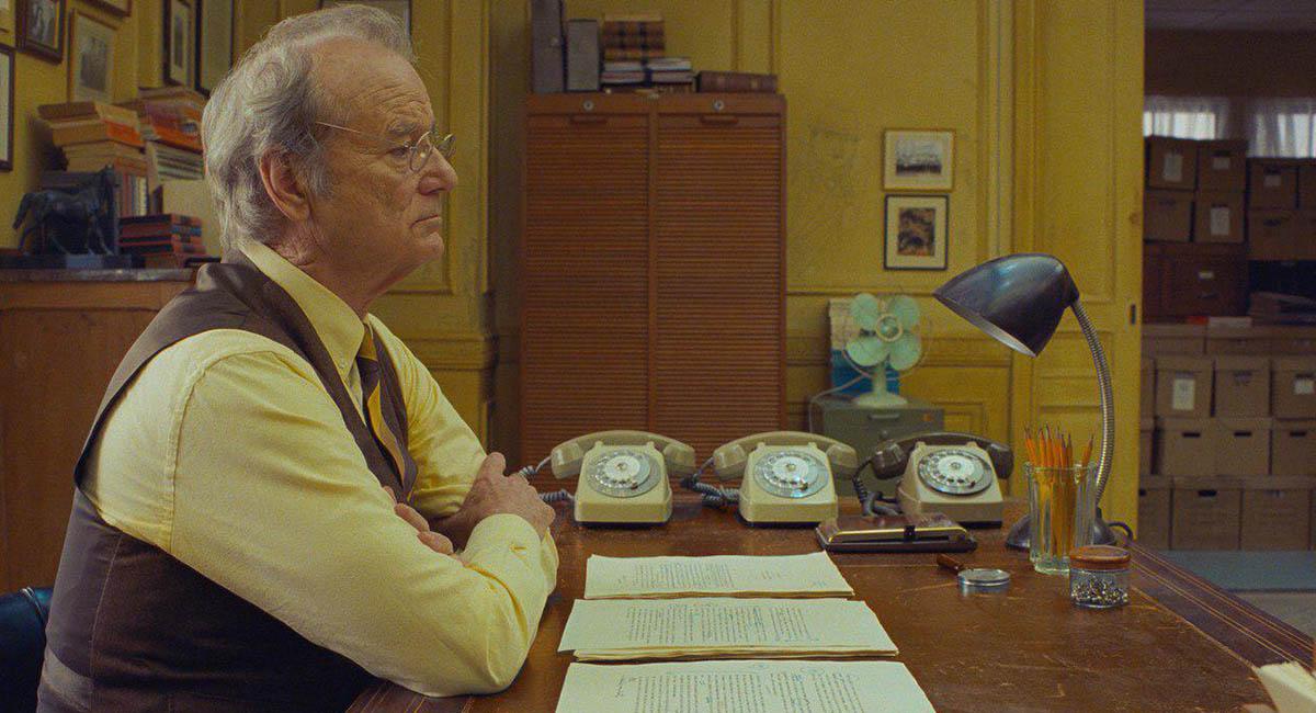 Вышел дебютный трейлер «Французского диспетчера» Уэса Андерсона
