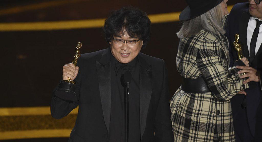 Объявлены победители премии «Оскар-2020»