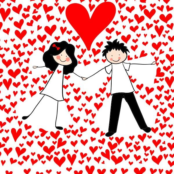 Любовный гороскоп с 24 февраля по 1 марта: совет недели