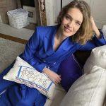 Наталья Водянова: «Женщина расцветает, когда чувствует себя любимой»