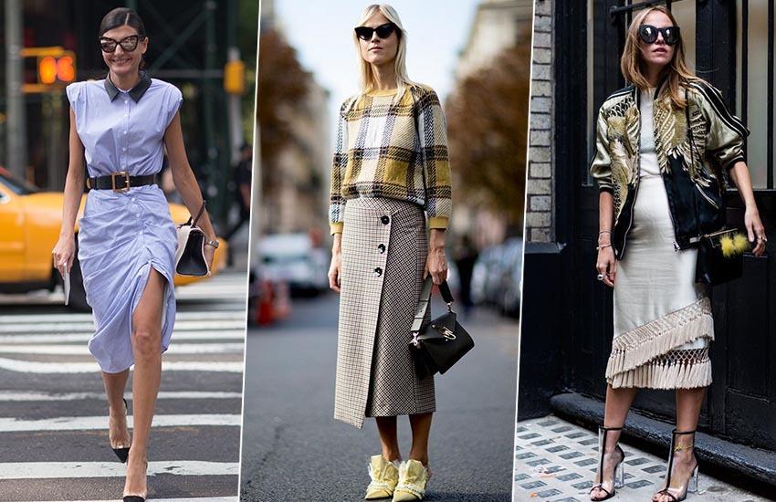 стиль мода тренды советы стилиста