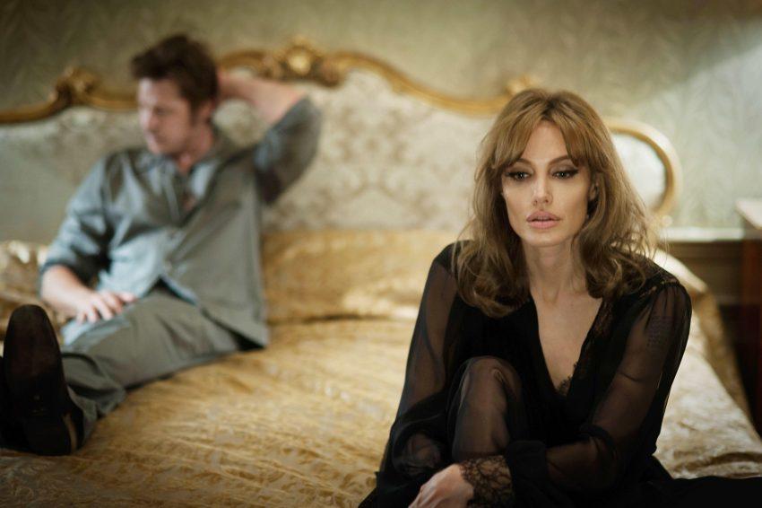 девушка мужчина свидание начало отношений флирт кадр из фильма