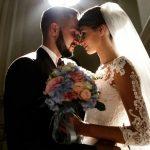 Ваше Высочество: свадьба в викторианском стиле