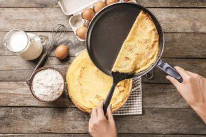 Масленица: 5 рецептов блинов, которые тебя удивят
