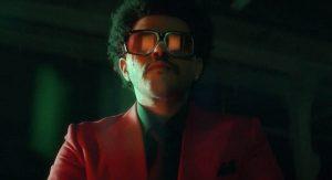 The Weeknd теряет голову в клипе «In Your Eyes»