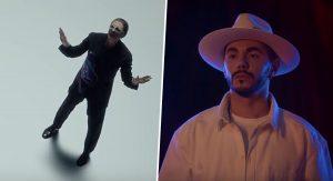 Тимур Родригез и Григорий Лепс выпустили клип «Спасибо»