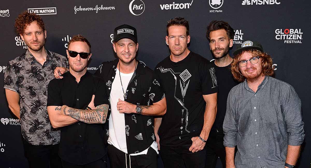 OneRepublic спели оптимистичную песню о коронавирусе «Better Days»