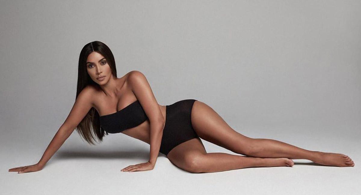 Ким Кардашьян запустила новую коллекцию Skims Fits Everybody