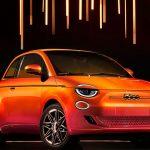 Fiat и Bvlgari создали драгоценный электромобиль
