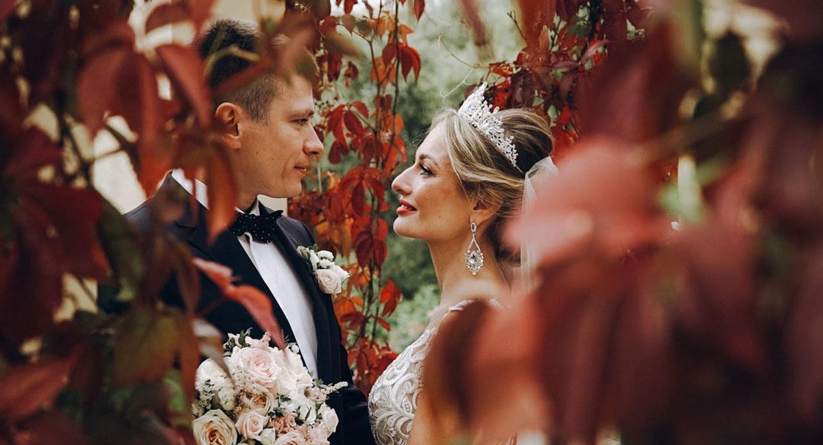 В Петербурге пройдет выставка «В центре свадебных скидок – 2020»