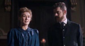 Вышел трейлер драмы «Опасный элемент» о жизни Марии Кюри