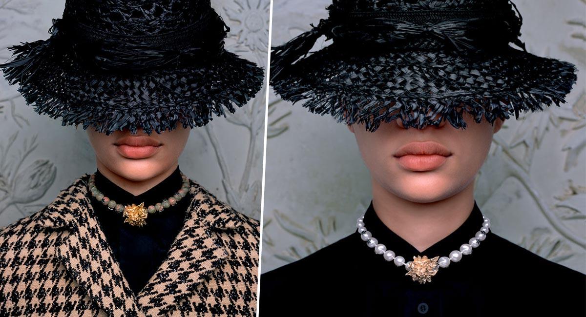 Dior представил капсульную коллекцию Dior Garden
