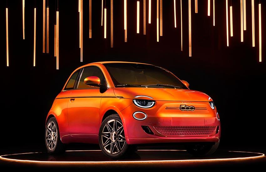 Fiat от Bvlgari