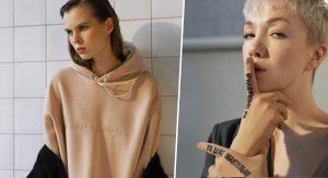 Start и Masterpeace выпустили коллекцию одежды по мотивам «Содержанок»