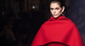 Givenchy представил коллекцию про искусство и кино