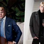 У Сергея Есенина появился очень модный Instagram