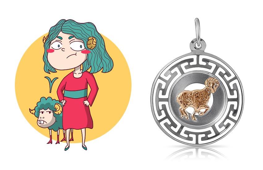 женский гороскоп на неделю астропрогноз знаки зодиака Овен