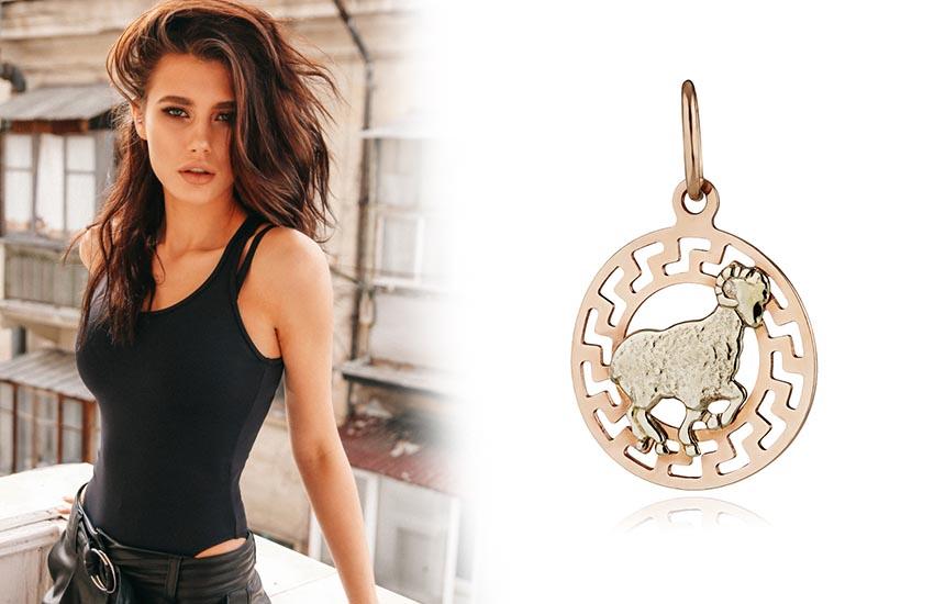 Овен знак зодиака гороскоп что подарить девушке Овну идеи подарков