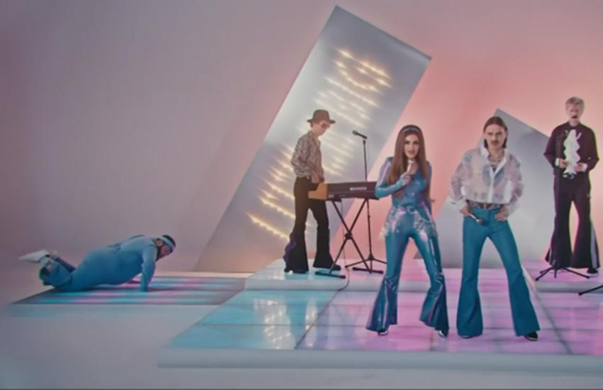 Little Big песня и клип Uno для Евровидения-2020