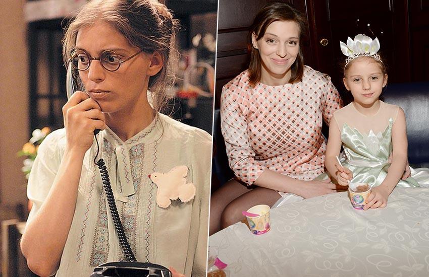 Нелли Уварова Не родись красивой сериал тогда и сейчас